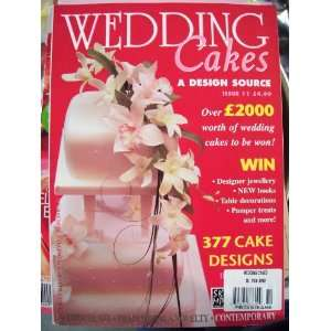 Wedding Cakes A Design Source Beverely Dutton Books