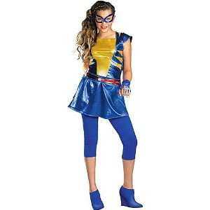 Wild Thing Daughter of Wolverine Child Costume Tween Toys