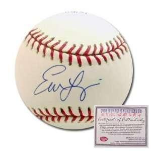 Tampa Bay Rays Hand Signed Rawlings MLB Baseball