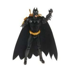 BATMAN BEGINS Basic Figures Rapid Fire Super Disparos