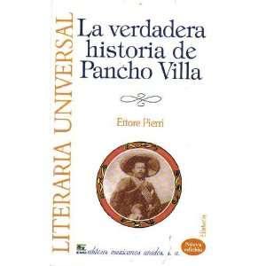 historia (Spanish Edition) (9789681501983) Ettore Pierri Books