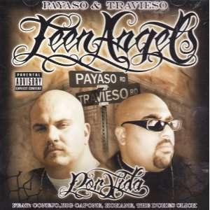 Payaso & Travieso Teen Angels Por Vida for Life