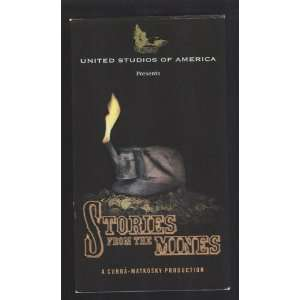 Stories from the Mines [Anthracite Coal Miners] Movies & TV