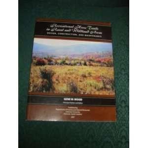 , Construction and Maintenance (9780980024708): Gene W. Wood: Books