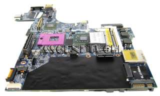 DELL LATITUDE E6400 LAPTOP MOTHERBOARD TN137 0TN137 CN0TN137 CN 0TN137