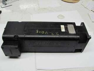 Permanent Magnet Motor 1HU3078 OACO1 OZZ9 Z