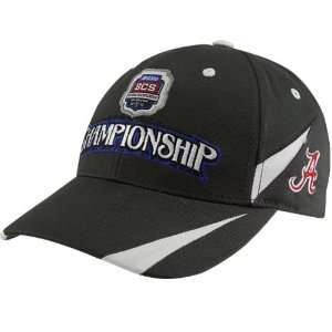 of the World Alabama Crimson Tide Black 2012 BCS National Championship