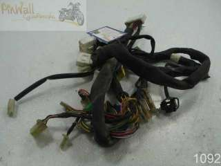 Yamaha Venture Royal Star FRONT FAIRING WIRING HARNESS