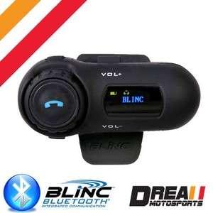 VCAN M2 BLINC BLUETOOTH ADD ON HJC ARAI SHOEI TORC BELL SUOMY