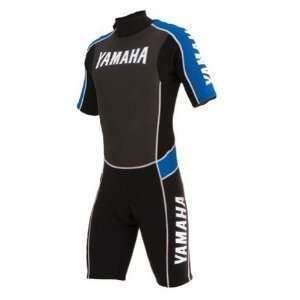 Yamaha OEM Shorty Wet Suit. MAR 10NST Automotive