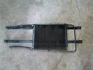 1998 Dodge Ram Van 3500 Factory Transmission Oil Cooler