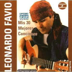 Leonardo Favio Mis 30 Mejores Canciones Leonardo Favio Music