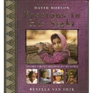of the world] (9780849954399): David Dobson, Rexella Van Impe: Books