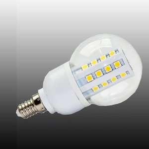 SVP B60 Energy Saving LED Bulb 4.5W E14 Warm White Light