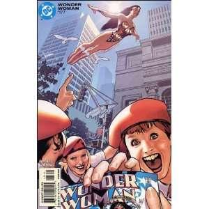 Wonder Woman 177: jimenez: Books
