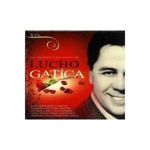 Las Mejores Canciones De Lucho Gatica LUCHO GATICA Music