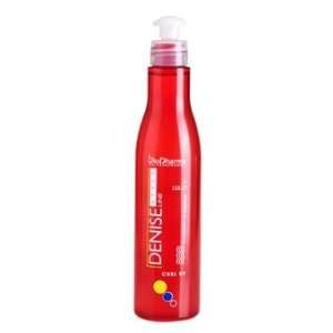 Curl up Lotion for Well Shaped Curls   It Lends Gloss and Volume