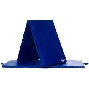 Athletic 1 Low Impact Foam Personal Exercise Mat: Sports & Outdoors