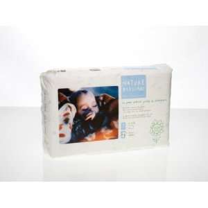 Nature Babycare Eco Friendly Biodegradable Diaper, Size 1