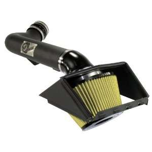 aFe 75 11902 0V Stage 2 Pro GUARD 7 Air Intake System for