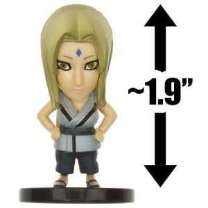 : Naruto Heros Chara Pedia 2 Trading Figure   Tsunade: Toys & Games