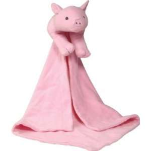 Organic Cotton Pig Blanket [Customize with Fragrances like