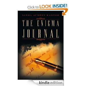 The Enigma Journal: Linda Audrey Kantor:  Kindle Store