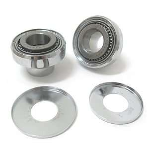 BKrider Neck Cups with Race & Bearing for Harley Davidson OEM#s 48361
