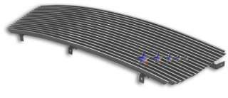 Grille 03 06 Toyota Tundra Front Grill Billet Insert Grills Aluminum