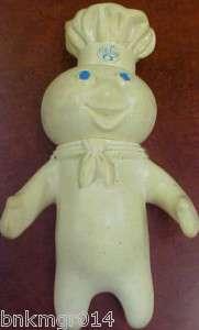 1971 Pillsbury Dough Boy Advertising Doll