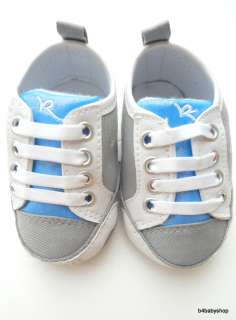 Red or blue Baby boy RocaWear sneakers shoes NEW(0 12M)