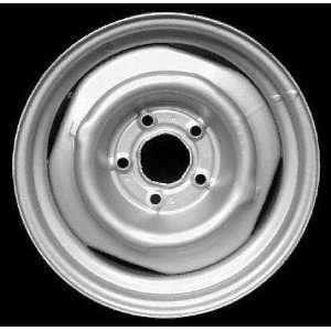 83 91 GMC JIMMY S15 s 15 STEEL WHEEL SUV, Diameter 15, Width 6, Lug 5