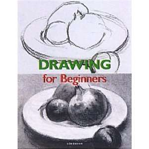 Fa Drawing (Fine Arts for Beginners) (9783833117565