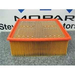 2007 2012 DODGE RAM 2500 3500 6.7L CUMMINS DIESEL AIR FILTER MOPAR OEM