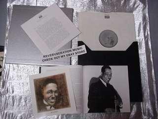 DUKE ELLINGTON Giants Of Jazz Time Life 1979 3 LP Box +
