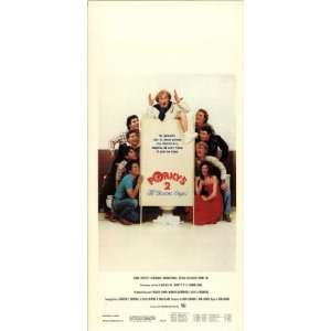 Porkys 2: The Next Day Movie Poster (13 x 28 Inches
