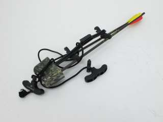 Parker Terminator Compound Bow With Case