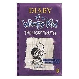 The Ugly Truth (Diary of a Wimpy Kid) [Paperback]: Jeff