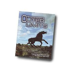 Washingtons Outer Limits: Brett Oppegaard: Books