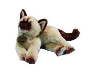 Russ Berrie Yomiko Plush Himalayan Cat 16 ~NEW~ 039915395512