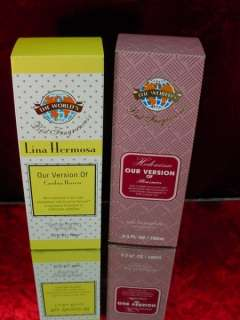Lot WORLDS BEST FRAGRANCES Perfumes  HOME SHOPPING NETWORK
