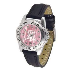 Arizona Wildcats   University Of Sport Leather Band   Ladies Mother Of