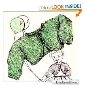 Free Vintage Knitting Patterns To Download : FREE VINTAGE KNITTING PATTERNS DOWNLOAD - VERY SIMPLE FREE KNITTING PATTERNS
