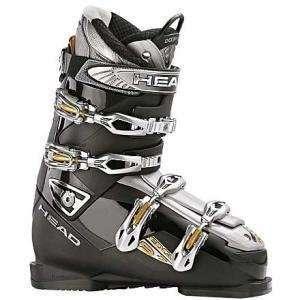 Head Skis USA Edge 9.7 High Performance HeatFit Ski Boot