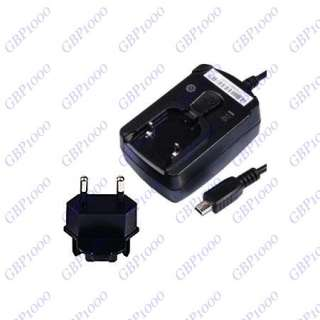 OEM Micro USB AC Charger Blackberry 9800 9700 8900 8520