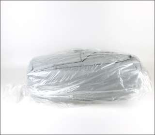 BRAND NEW FORD MUSTANG OEM VEHICLE COVER W/PONY LOGO #5R3Z 19A412 CA