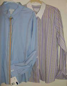 Lot of 2 Ladies Blouses Liz Claiborne SZ 16 XL NWT