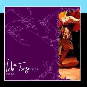 Tango Baile   Salón Vale Tango Music