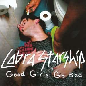 Cobra Starship   Good Girls Go Bad Cobra Starship Music