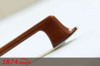 VIOLIN BOW 4/4 3/4 1/2 1/4 1/8 High Quality sound good